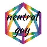 Neutral Gay