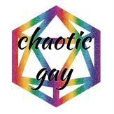 Chaotic Gay