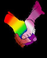 Gay/Lesbian Solidarity