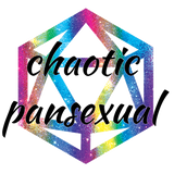 Chaotic Pansexual