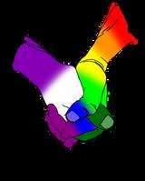 Genderqueer/Gay Solidarity