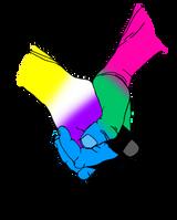 Nonbinary/Polysexual Solidarity