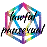Lawful Pansexual