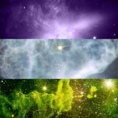 Genderqueer Galaxy