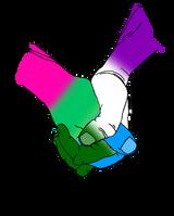 Polysexual/Genderqueer Solidarity