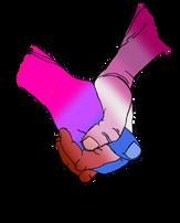 Bisexual/Lesbian Solidarity