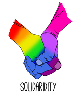 Gay/ Bisexual Solidarity