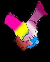 Pansexual/Lesbian Solidarity