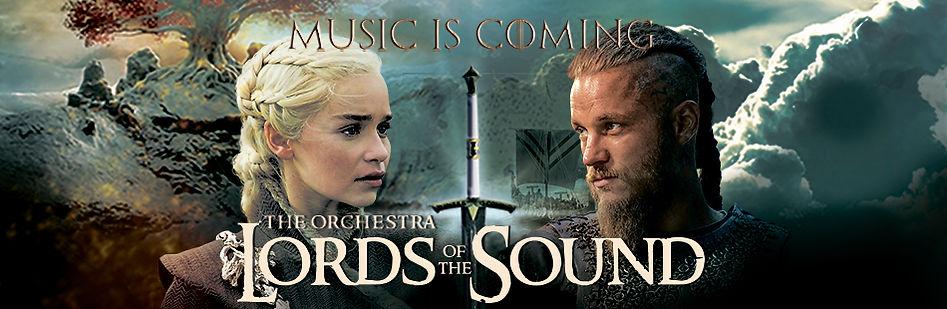 "Оркестр LORDS OF THE SOUND з програмою ""Music is coming"" 29 листопада 2021 р. в Празі"