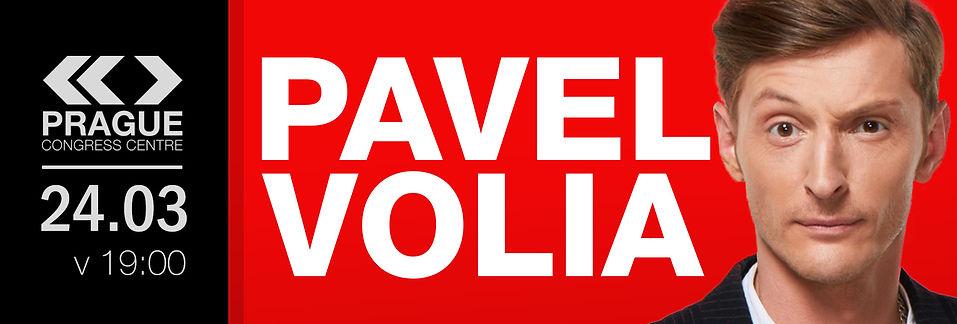 Павел Воля с концертом в Пражском Центре Конгрессов - 24 марта 2022 - Kongresove centrum Praha