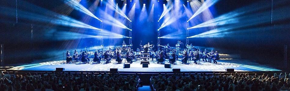 """Знаменитий український симфонічний оркестр LORDS OF THE SOUND знову виступить в Чехії з новою програмою """"Music is coming"""""""