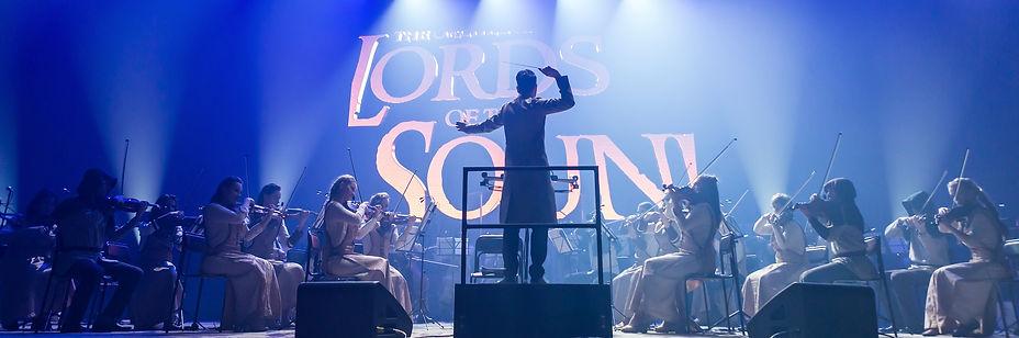 "Оркестр LORDS OF THE SOUND з програмою ""Music is coming"" в Празі 29 листопада 2021"