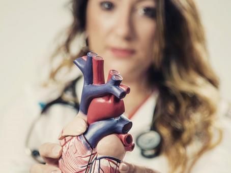 Dr. Sarah Rosanel on doctoring, motherhood, and self-care