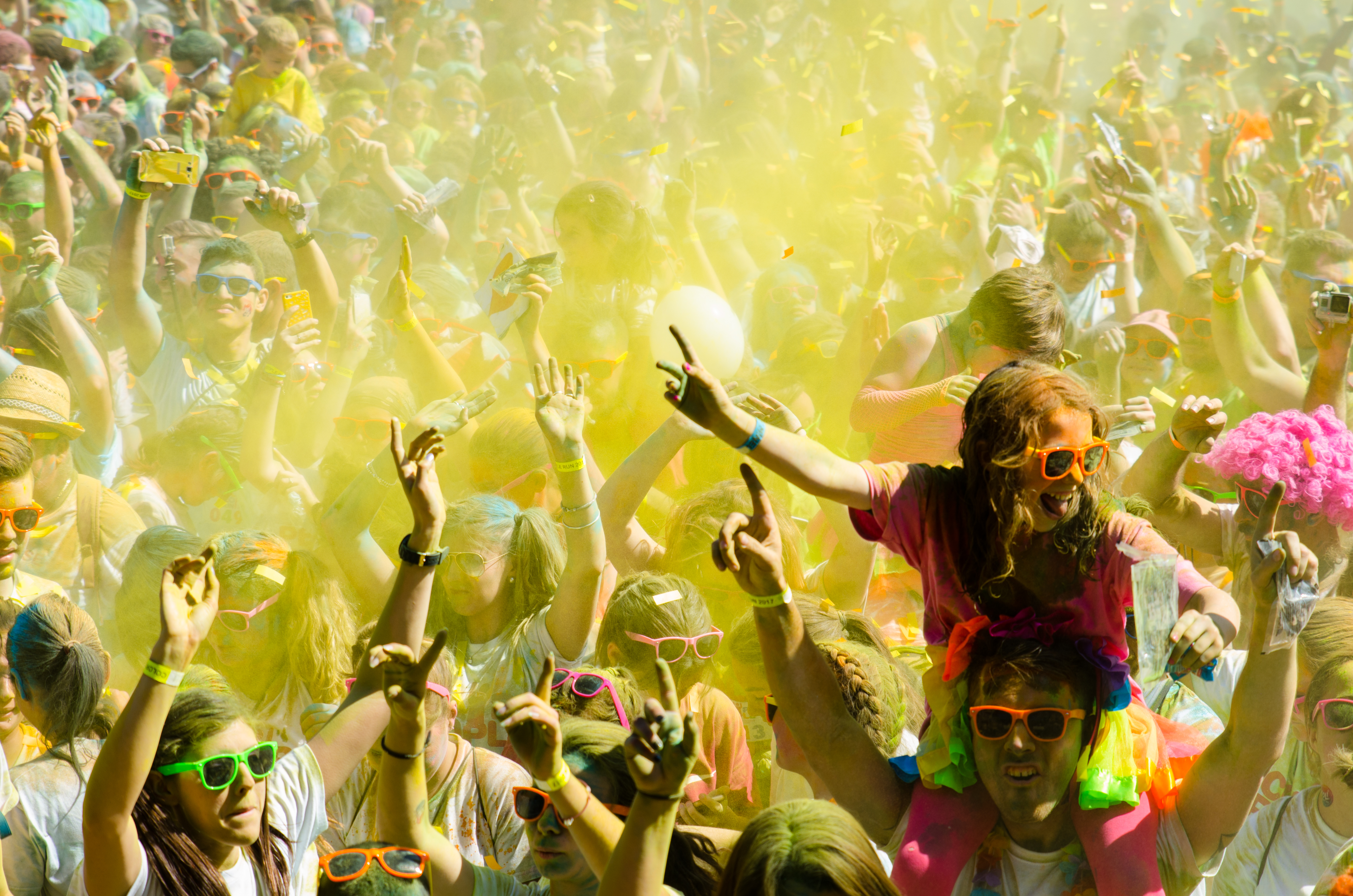 Color People Run 28