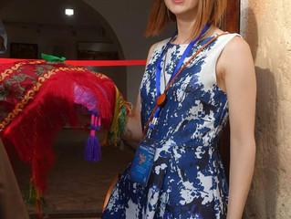 Vernissage Tolérance 2017 à Chefchaouen