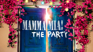 MAMMA MIA! THE PARTY - How Are YOU Getting To The O2 For Mamma Mia! The Party?