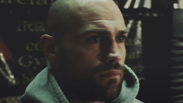 Cathal Pendred and Coco5
