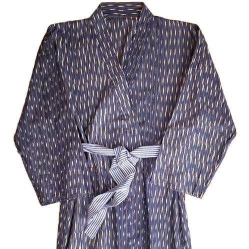 'Miracle' Manor robe
