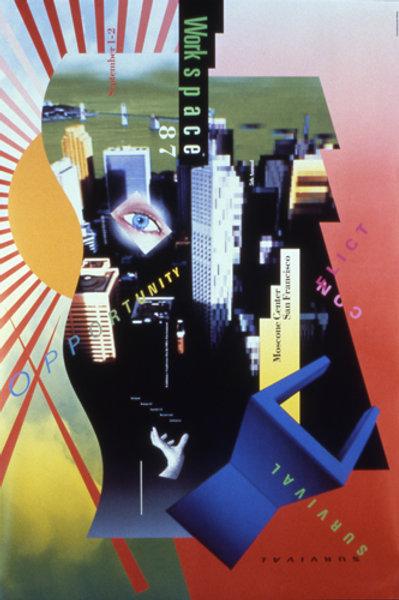 Workspace 1987