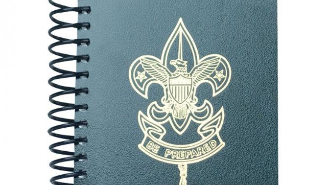 14th Edition Boy Scout Handbook