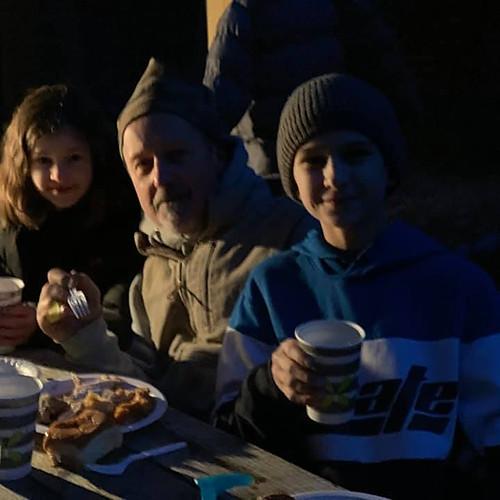 November 2019 Camp out