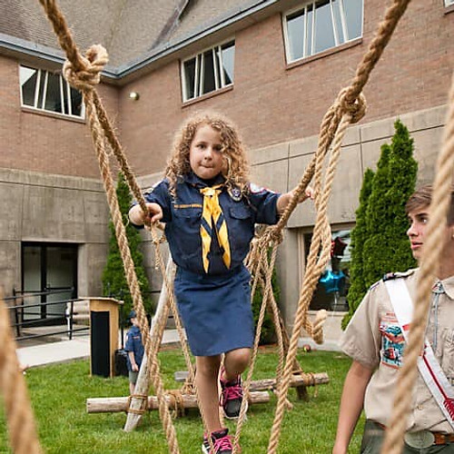 June 2019 - Cub Crossover & Scouts BSA Court of Awards