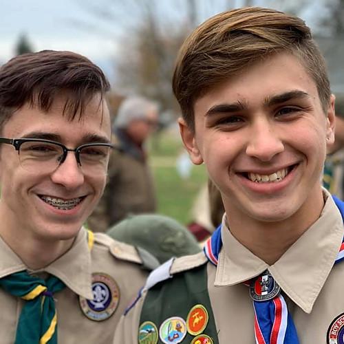 Veterans Day Parade 2019