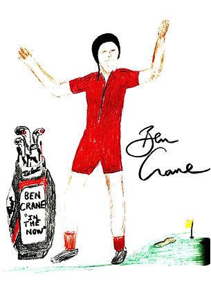 Ben Crane 2014