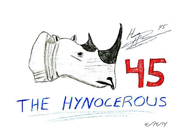 Henry Hynoski 2014