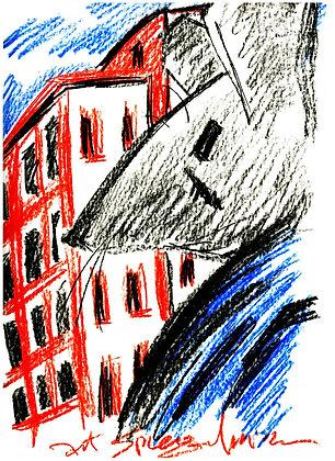 Art Spiegelman 2014