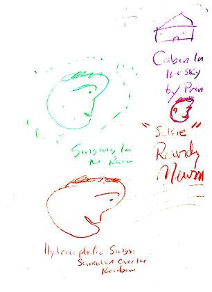 Randy Newman 2014