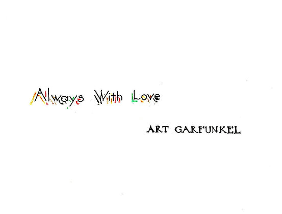 Art Garfunkel 2014