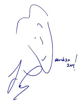 Jay Leno 2014