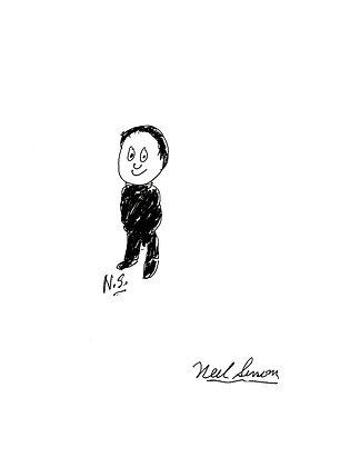 Neil Simon 2014