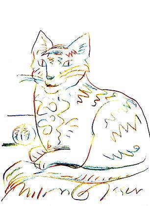 Milton Glaser 2014