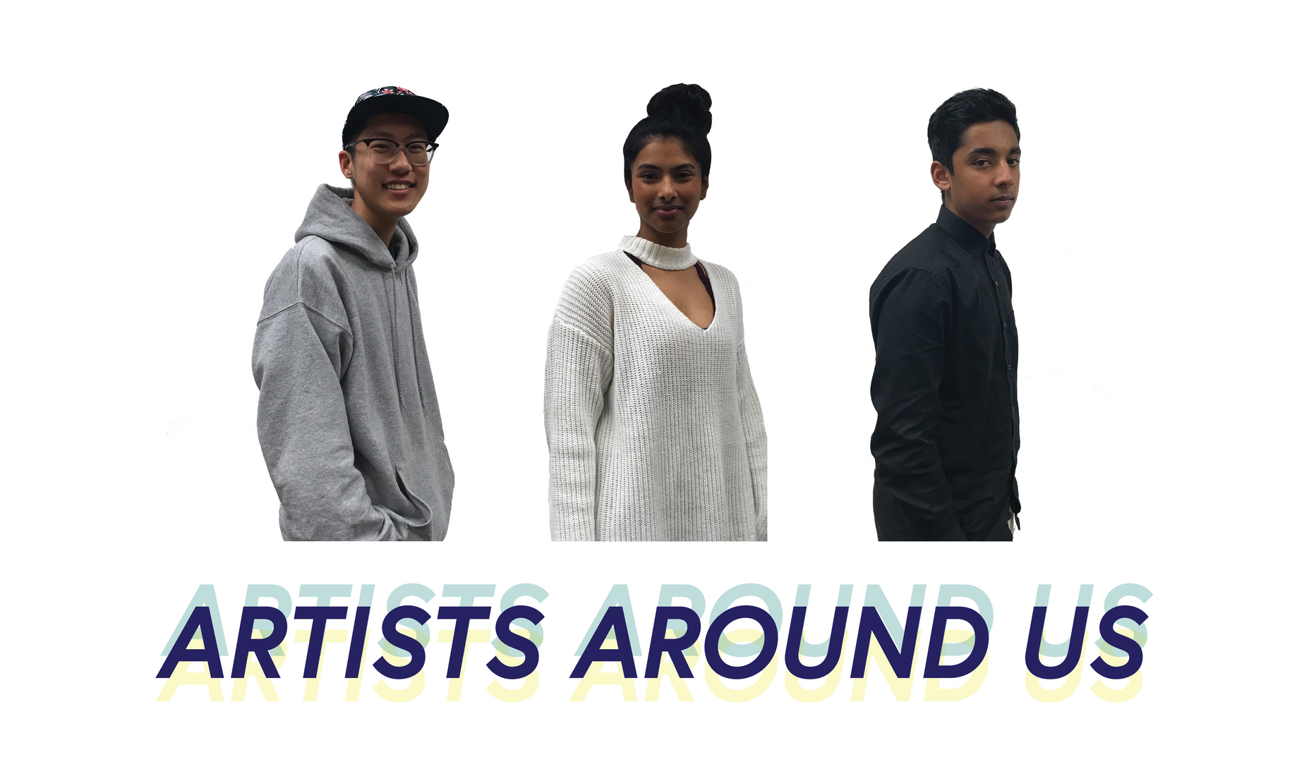 Artists Around Us