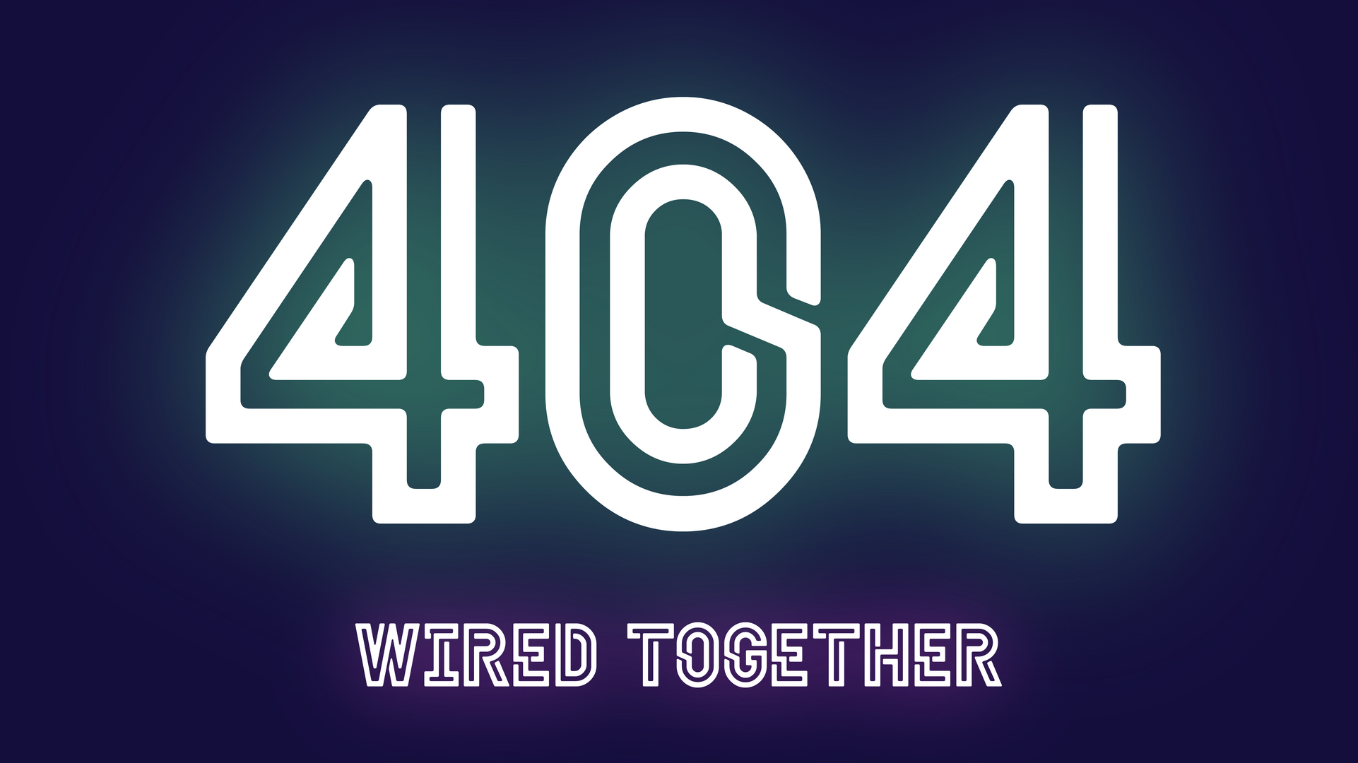 Wired Together