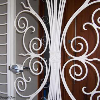 """""""Art Deco""""  (close-up detail)"""