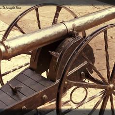 """""""Gettysburg"""". (canon-detail.)"""