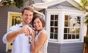 "Buying a home - why am I a ""first home buyer"""