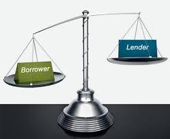 Responsible Lending?