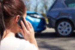 Car Accident North Suburban Healthcare