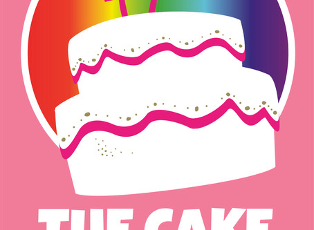 """David to appear in """"The Cake"""" at Mill Mountain Theatre!"""