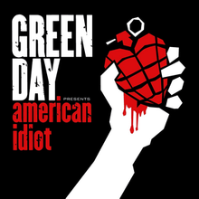 """David to direct """"American Idiot"""" for Music Mountain Theatre!"""