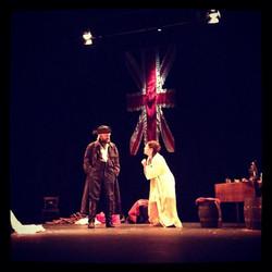The Broken Token -Theatre Royal BSE