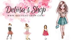 Deliisa's Shop