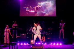 Joel Nunez avskedskonsert 2019