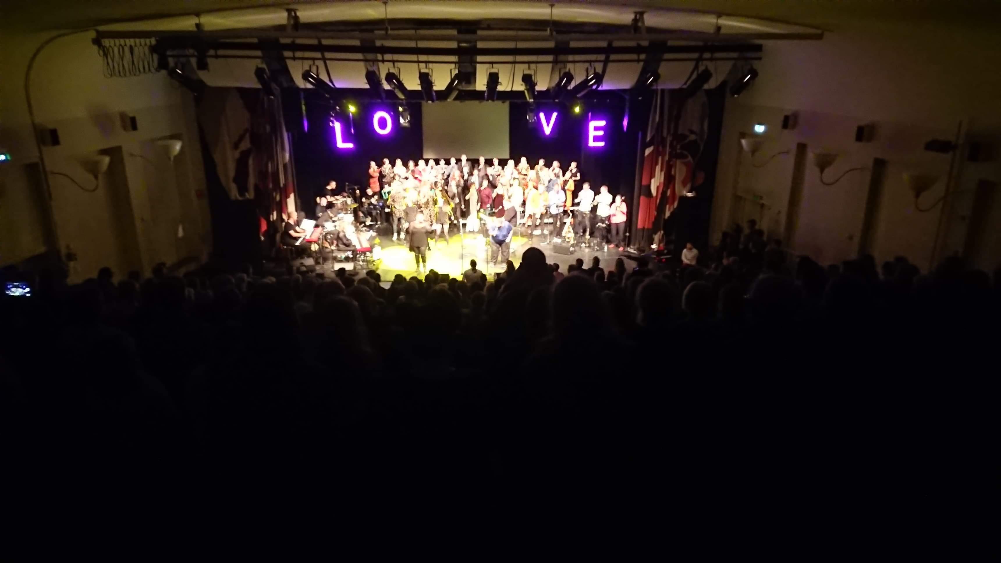 Love in Concert - Skellefteå