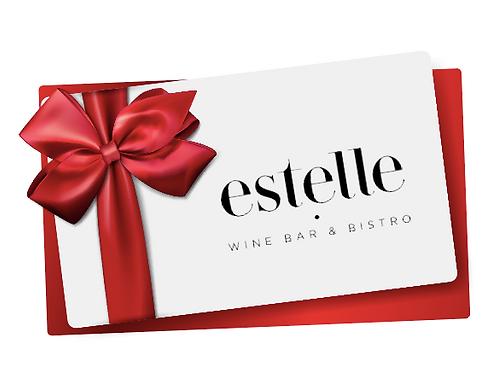 Estelle Gift Card