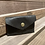 Thumbnail: Midnight Brown Snap Wallet